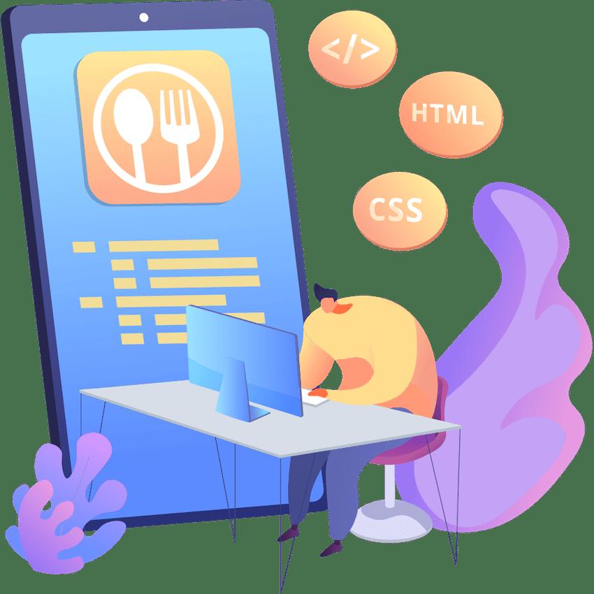 App Development by StoreGear Services Icon