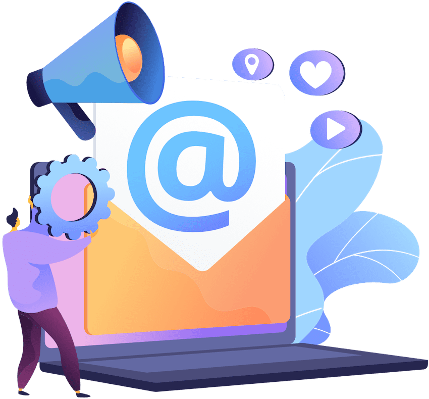 Email Campaign Management Services by StoreGear icon